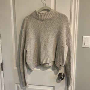 ❤️ 2 for 30$// American Eagle Cream sweater